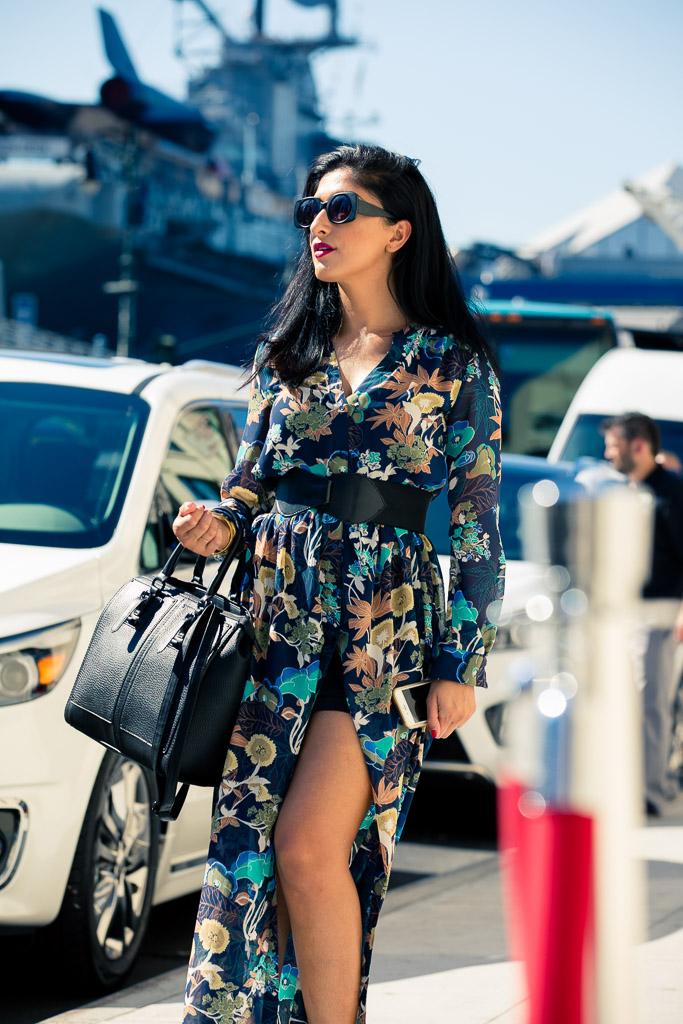 NYFW Serena William Fashion Show Street Style X StreetScout.Me-12