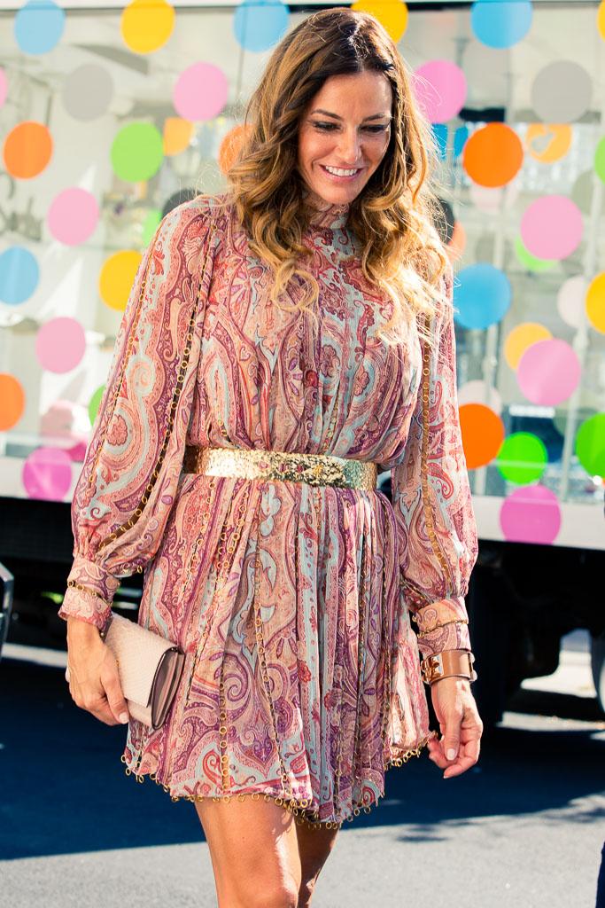 NYFW Serena William Fashion Show Street Style X StreetScout.Me-14