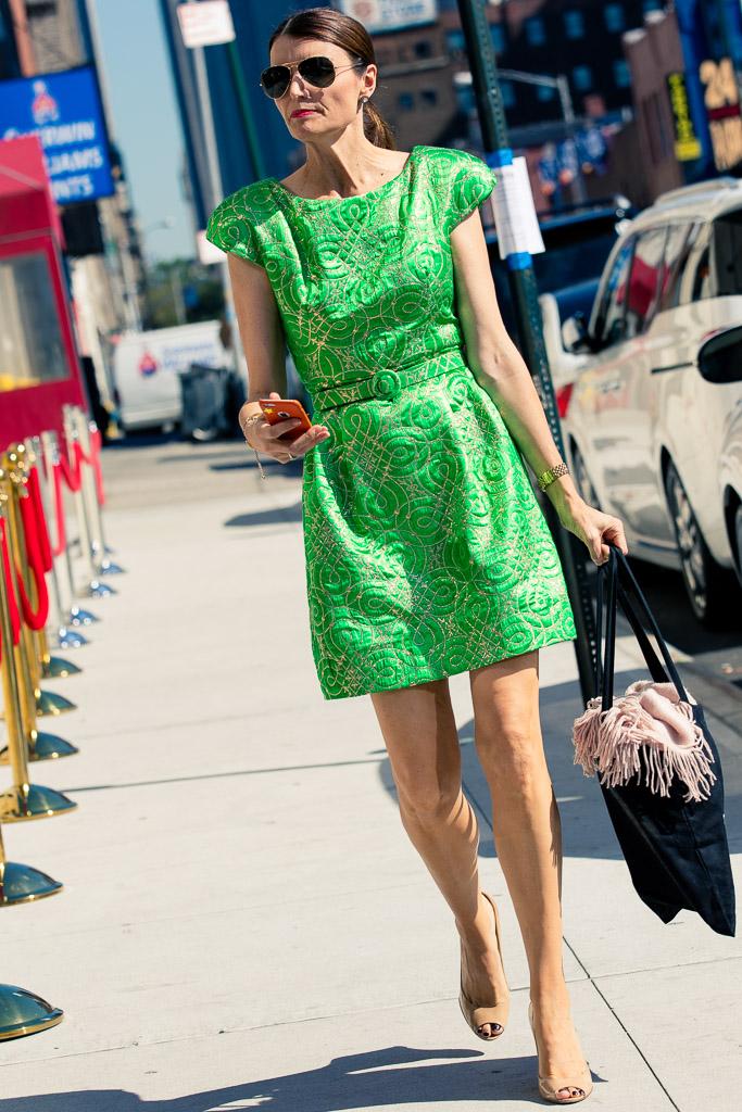 NYFW Serena William Fashion Show Street Style X StreetScout.Me-17