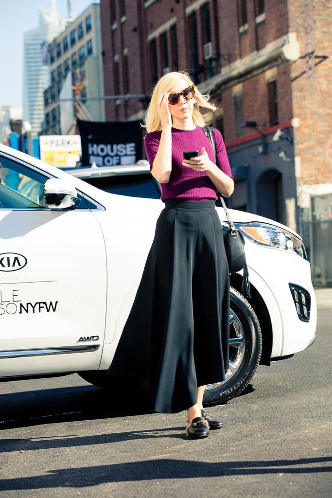 NYFW Serena William Fashion Show Street Style X StreetScout.Me-31