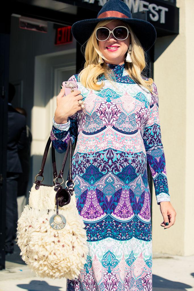 NYFW Serena William Fashion Show Street Style X StreetScout.Me-35