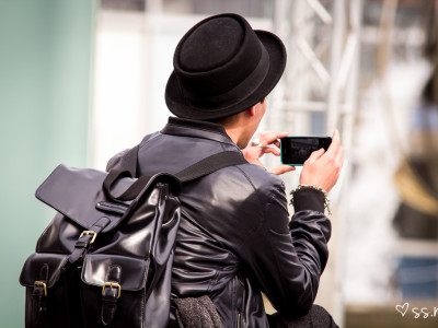2015 Street Style Moments In Review