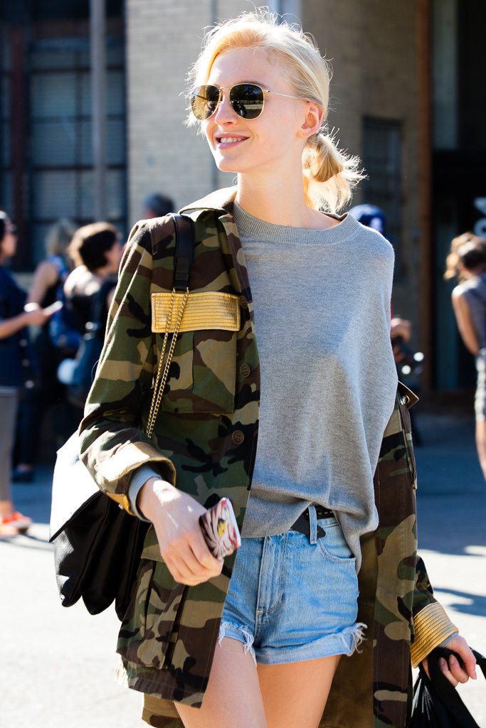 12 Perfect Outfit Formulas For Spring
