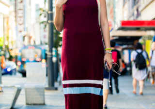 10 Perfect Outfit Formulas For Summer