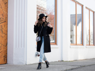 Every Fashion Girl's Favourite Site Is Having Their Fall/Winter Sale