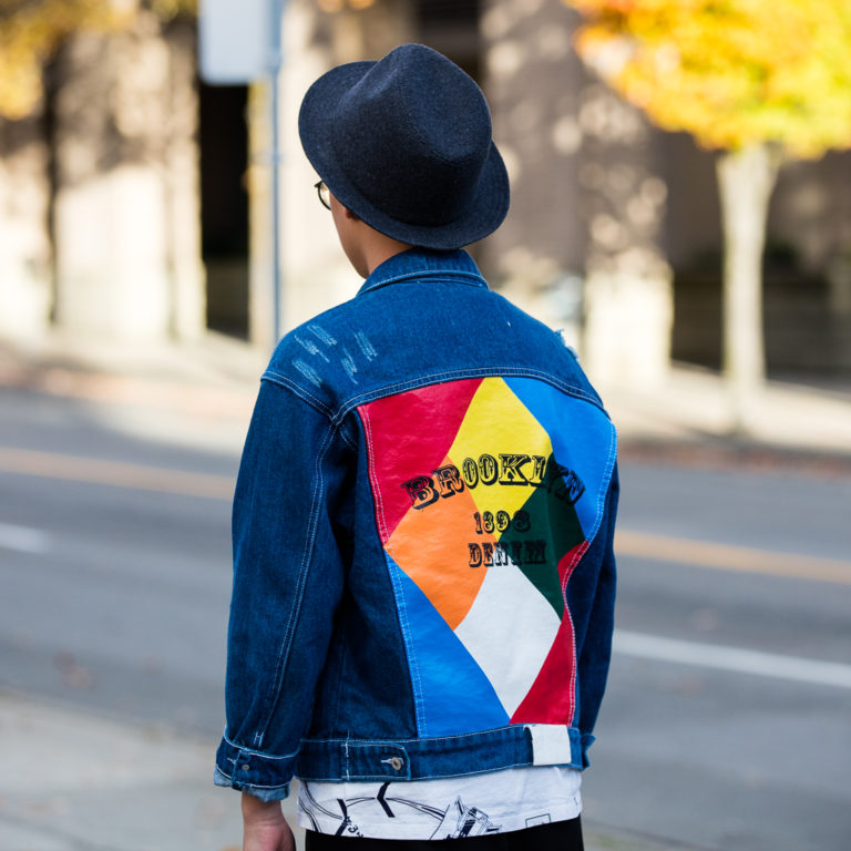 The Coolest Trends For Guys This Fall + A Giveaway