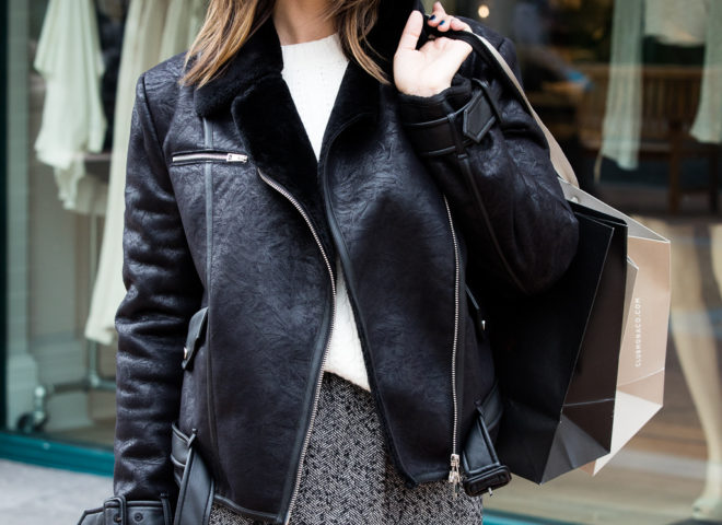 How To Shop Black Friday Like A Fashion Girl