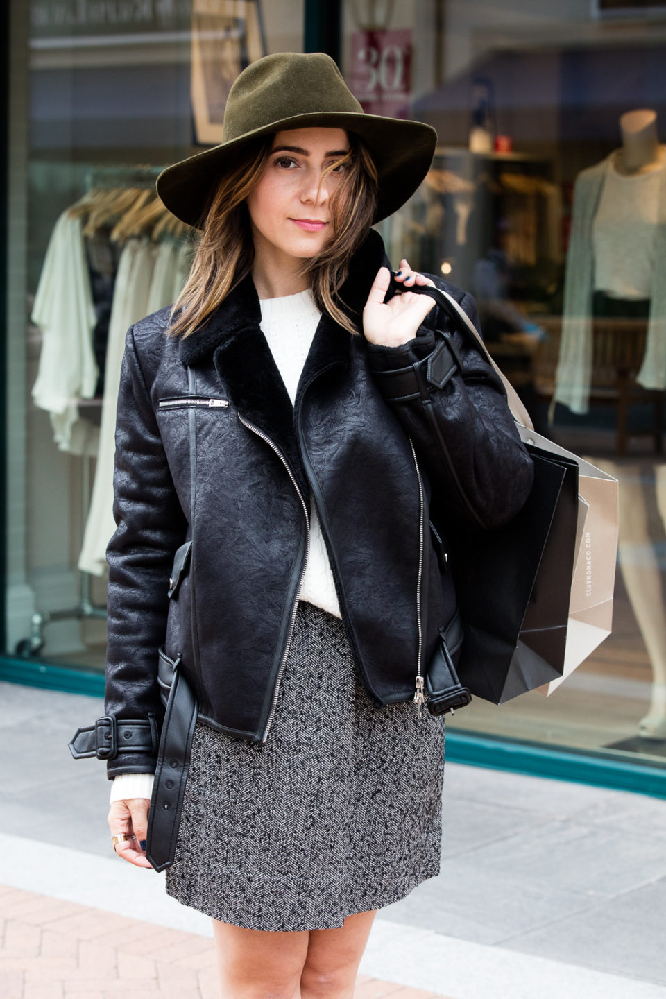 How to dress for fall fashion