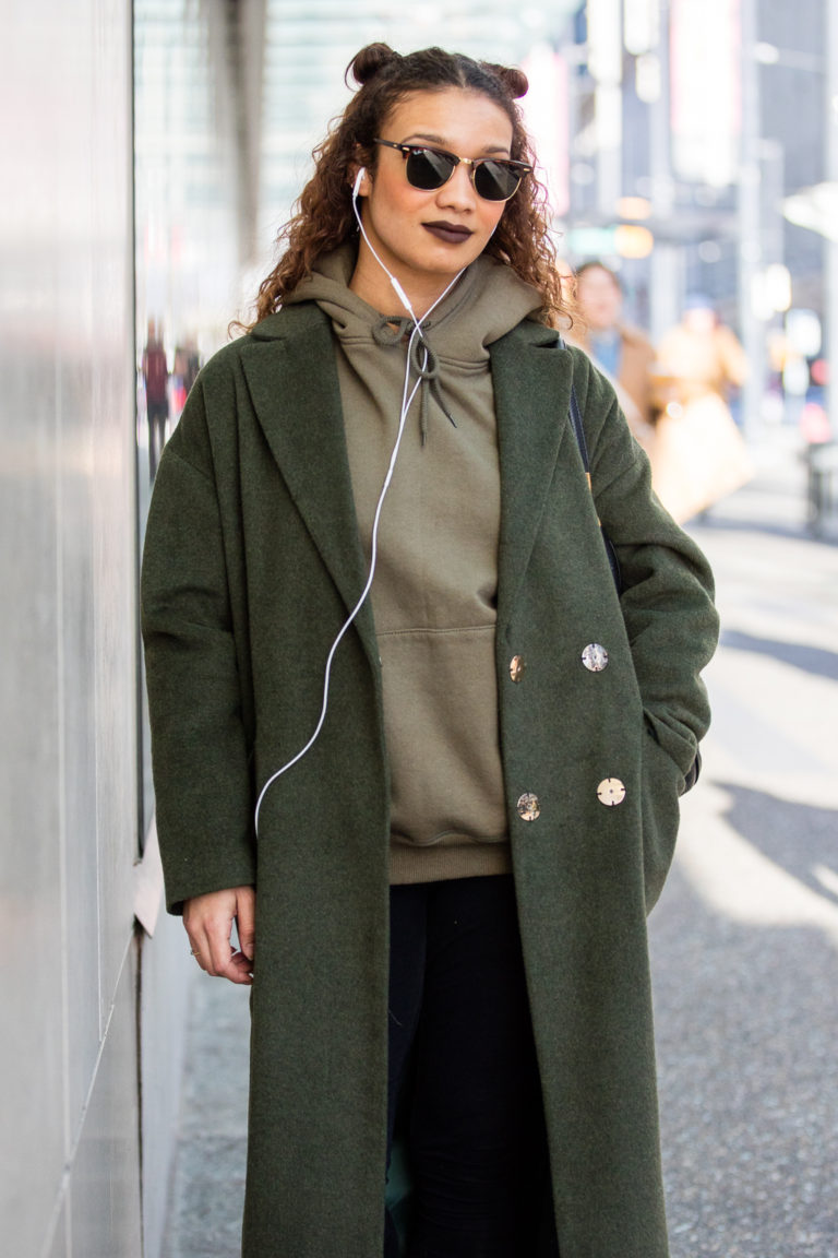 The 1 Item You Need For Transitional Weather